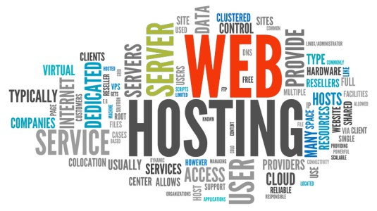 Stoke-on-Trent Website Design Hosting