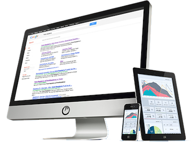 Stoke Web Design | Website Range