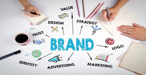 Branding and Logo Design in Stoke-on-Trent